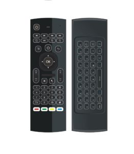 Air Mouse Remote