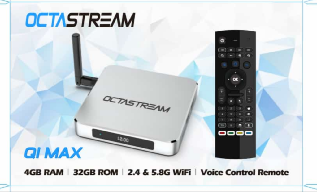 OctaStream Android